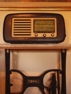 granny's radio