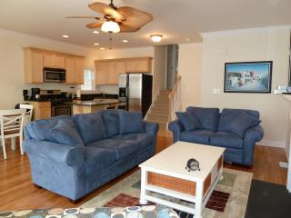GOLD COAST.BEAUTIFUL HOME.ASBURY AVE.2 BLOCKS TO BEACH.WIFI, Ocean City
