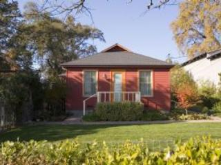 Jimtown House, Healdsburg