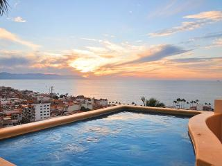 Private Villa - Spectacular Views, Puerto Vallarta