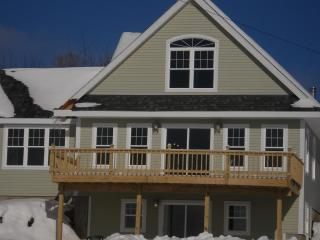 Brand New Vacation Rental w/Spectacular View!, Westmore
