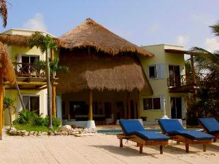Beach Bargain! Casa De Ensueno  in Tankah, Tulum