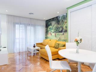 Studio DINO, near the Prado Museum, Madrid