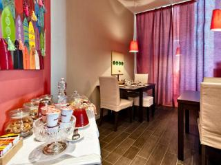 Quality accommodation with breakfast for Milan, Rho Fair, Lake Como and Maggiore