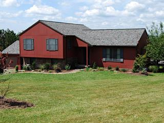 Great Family Lake Vacation House -- Mountain View