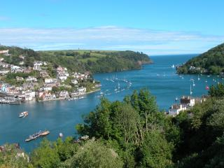 Dartmouth Harbour Heights
