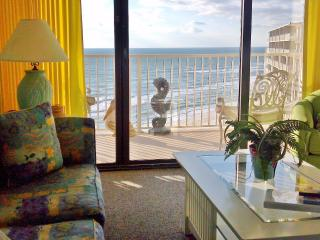 Fantastic Fall  2br Amazing Views, -GULF INTERLUDE, Panama City Beach