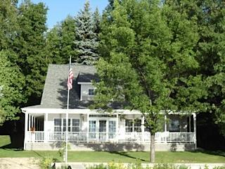 Cottage on Grand Traverse Bay, Traverse City, MI