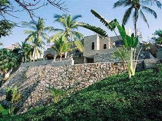Luxury Villa With Amazing Pacific Ocean Views, Manzanillo