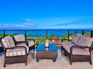 Wailea Paradise H501 Wailea Beach Villas