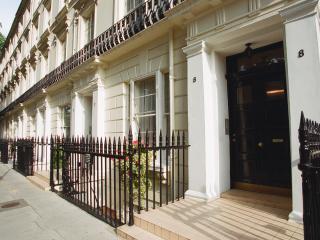Central London Kensington Gardens Apartment Studio, Londres