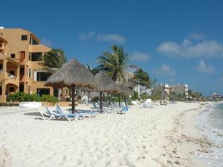 Beach Gem in Akumal with Incredible Views!