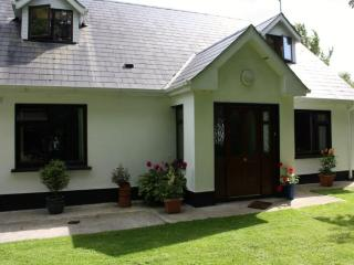 Ash Cottage Bed and Breakfast near Tara,Newgrange.