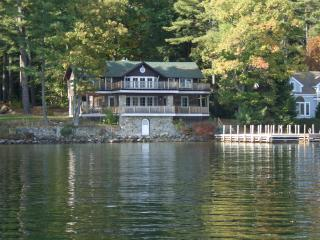Luxurious Winnipesaukee Lake home (On Golden Pond), Wolfeboro