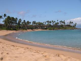 Wonderful Napili Bay Beach