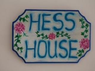 Hess house, the best location in Jerusalem