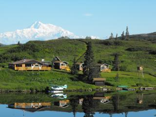 Caribou Lodge Alaska