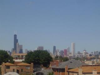 Amazing CIty Skyline View from Our Deck.