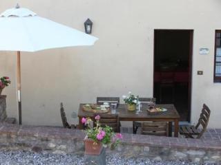 I Greppi di Silli Casa Vecchia, San Casciano in Val di Pesa