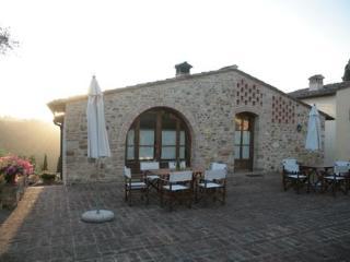 I Greppi di Silli Casa di Giotto, San Casciano in Val di Pesa