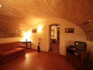 Conigliera Livingroom
