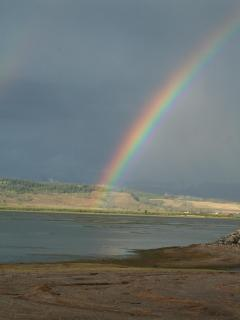 Rainbow Point View