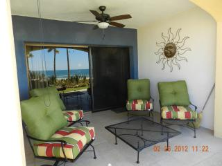 Super Ocean Front Ground Fl With Spectacular Views, Puerto Penasco
