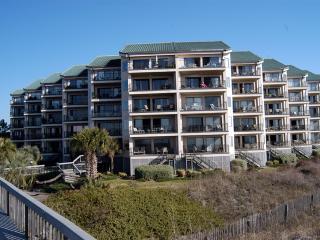 Sea Cloisters 507, Hilton Head