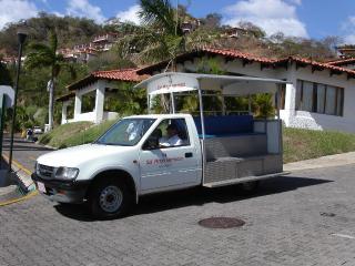Villa Concha Fina - Costa Rican beach Villa