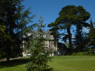 French Villa in Brittany Near the Beach - Villa Dinard