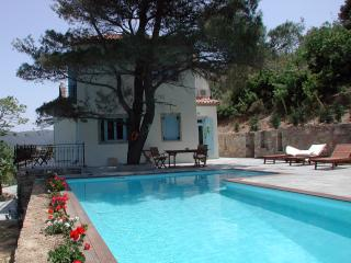 Private Villa for Group on Greek Island of Skopelos - Villa Glyfoneri