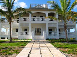 New Luxury House At Best Pink Sand Beach On Island