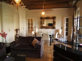 Paris La Tour Maubourg Apartment