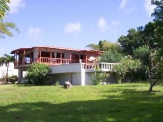 Montserrat Villa for Rent  3 bedrooms 2 baths pool