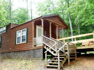 Loft Cabin, Murphy