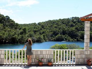 Mljet National Park Accommodations - Soline  (2+1)