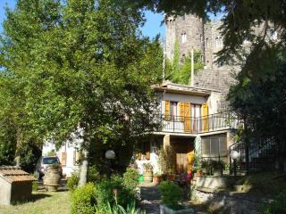 2 bedrooms  close to Rome,  Tuscany and Umbria