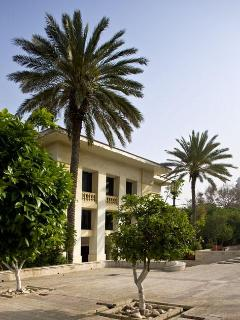 Susan Delal center