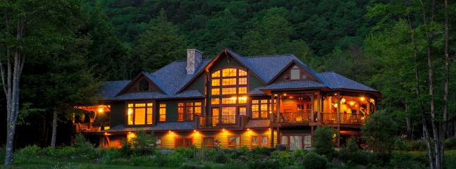 Stowe Meadows Lodge - Elmore Mountain