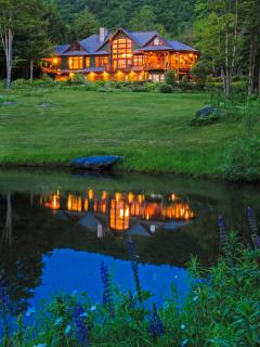 Stowe Meadows - Stowe, VT Vacation Rental