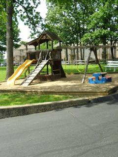 Children\'s Playground