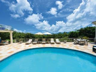 Enjoy views of the ocean and surrounding islands. C REV, St. Maarten-St. Martin