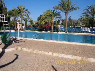 3 Bedroom Mobile w/Pools/Beach Site La Manga Spain, La Manga del Mar Menor