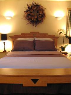 Dove Bedroom