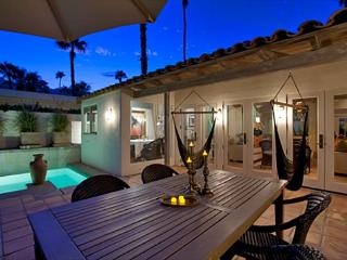 Bonita Bungalow ~, Palm Springs