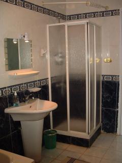 Bathroom Sekhmet apartment