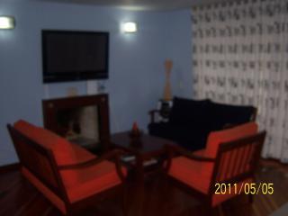 Warm & Cozy Bogota apartament