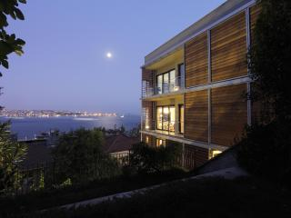 Deris Bosphorus Lodge - Bosphorus View Apartment, Istanbul