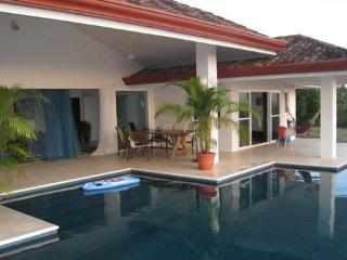 Pool & Front Patios