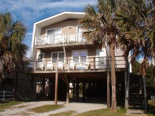 Island Beach House, Ocean Isle Beach